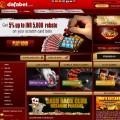 Dafabet Casino in India screenshot